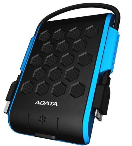 """Adata HD720 2.5"""", 2Tb, USB 3.0 (AHD720-2TU3-CBL) - внешний жесткий диск (Blue)"""