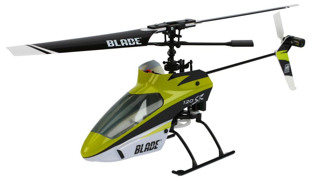 120 SRВертолеты на электродвигателе<br>Радиоуправляемый вертолет<br>