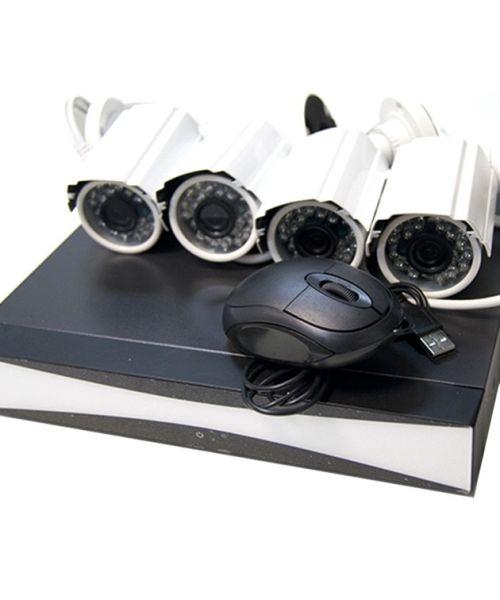 Vstarcam AHD Street Kit -14 - комплект видеонаблюдения