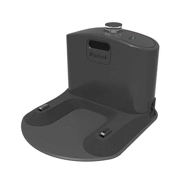 iRobot Automatic Charging Station (4452367) - зарядная база с зарядным устройством для Roomba 800 серии (Black)