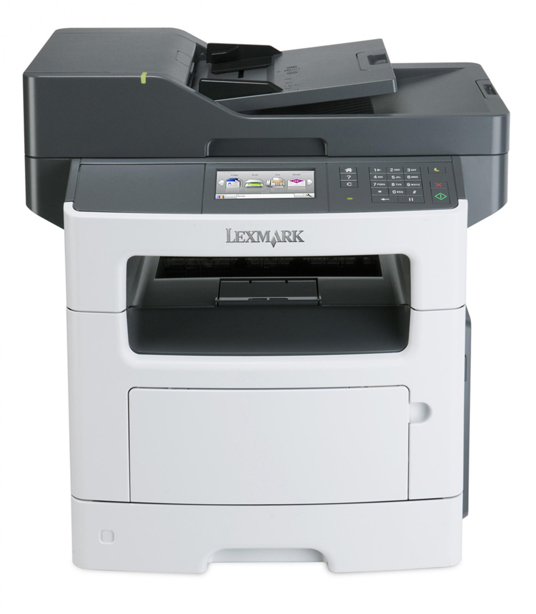 Lexmark MX511de (35S5803) - лазерное монохромное МФУ от iCover