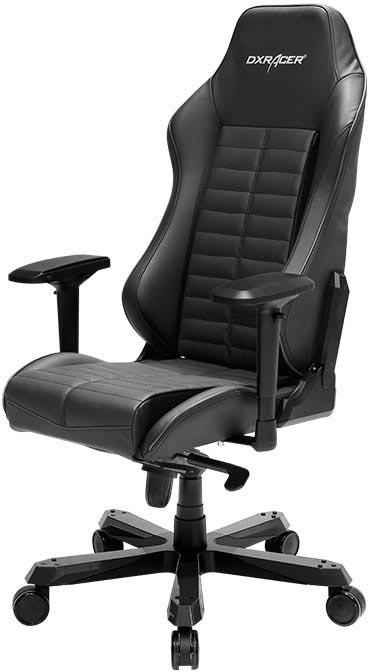 DXRacer OH/IS133/N - компьютерное кресло (Black)