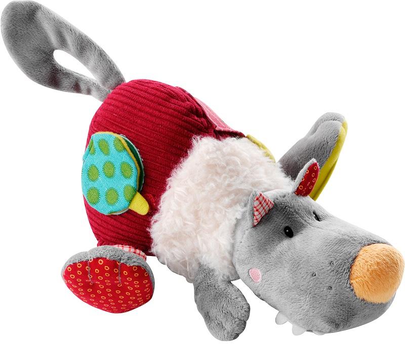 Lilliputiens Волк Николас: развивающая игрушка (86523)