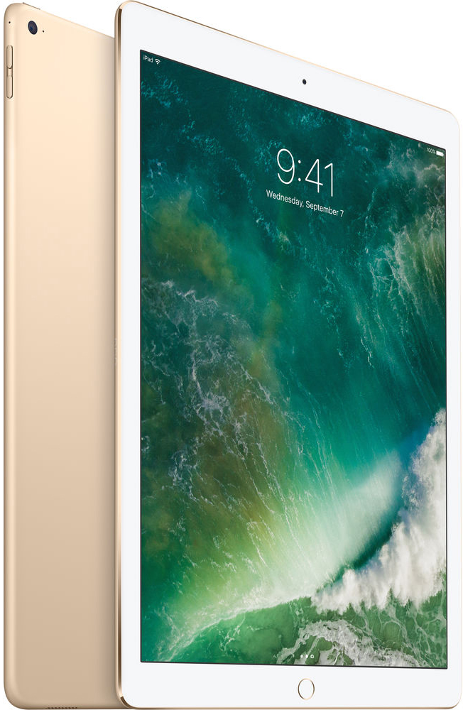 Планшет Apple iPad Pro 512Gb 12.9 Wi-Fi MPL12RU/A (Gold)