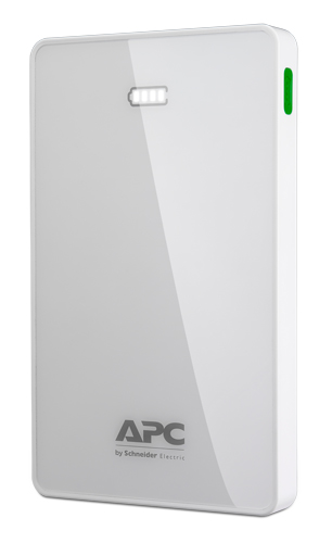APC Mobile Power Pack 5000mAh M5WH-EC