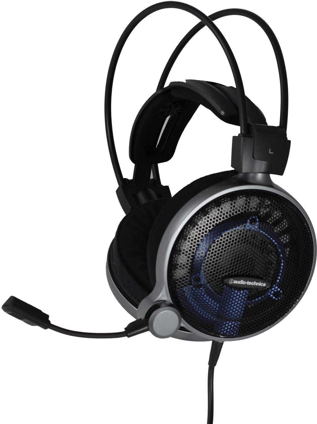 Audio-Technica ATH-ADG1X - игровая Hi-Fi гарнитура (Black)