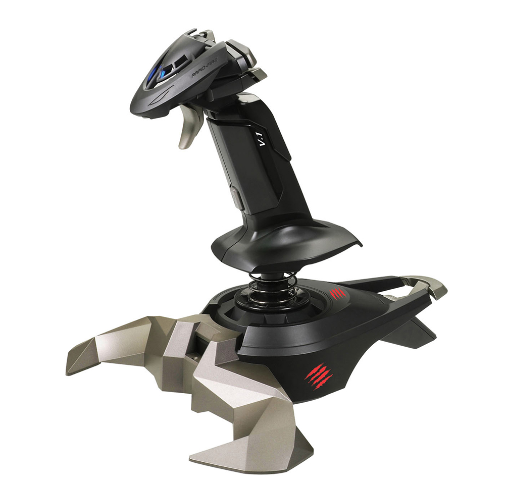 Mad Catz Flight Stick V1 MCB4423700B2/04/1