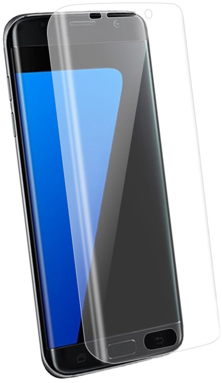 Onext TPU - защитная пленка для Samsung Galaxy S7 Edge (Transparent) нд
