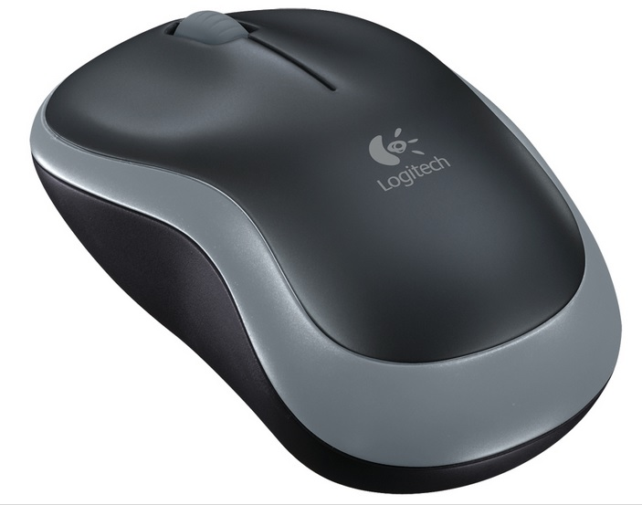 Logitech Wireless Mouse M185 910-002238