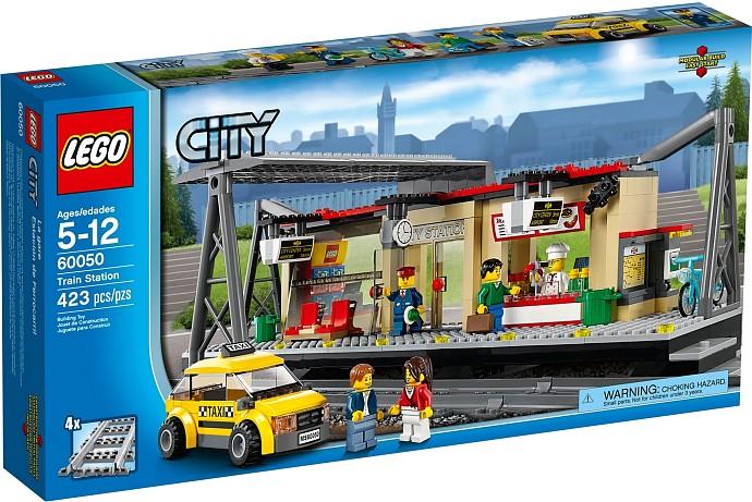 CityСити / City<br>Железнодорожная станция<br>