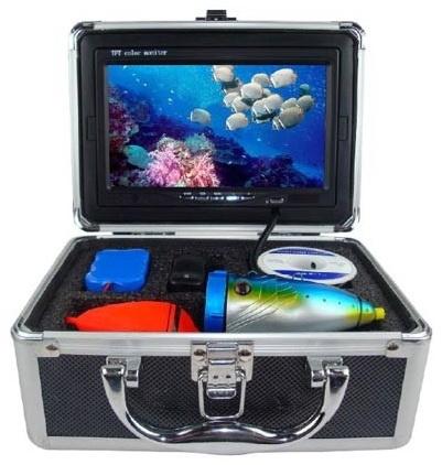 FishCam-700 DVR
