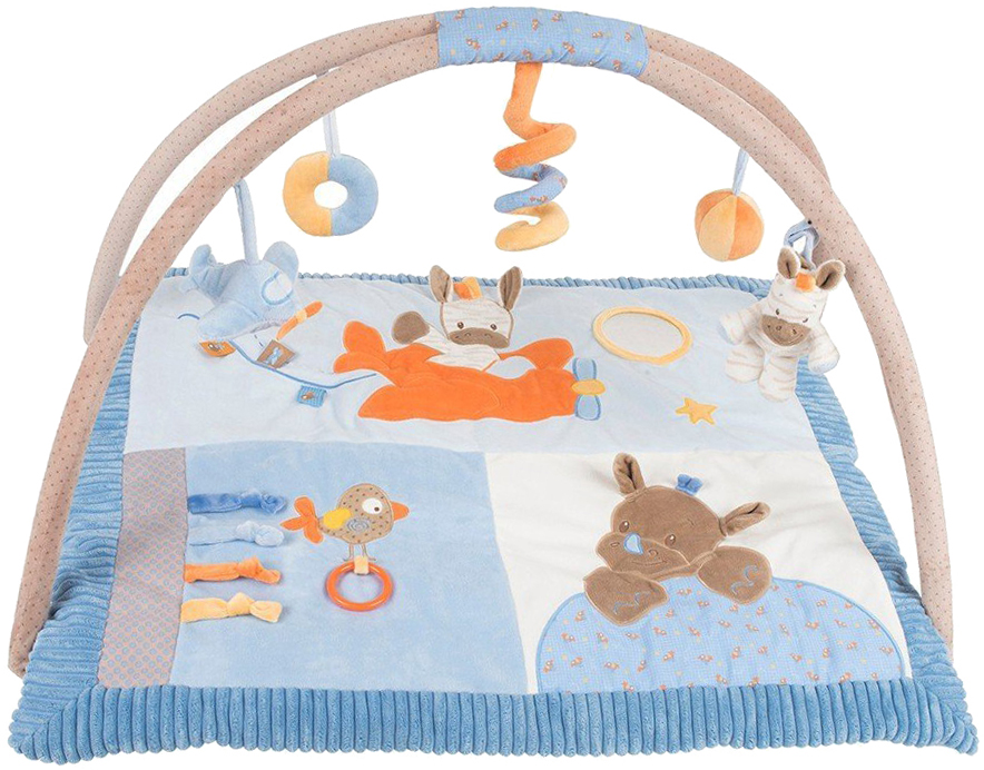 Arthur &amp; LouisИгровые коврики для детей<br>Игровой коврик<br>