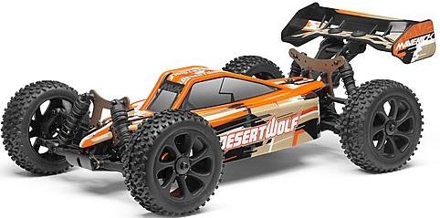 DesertWolf 4WD RTR