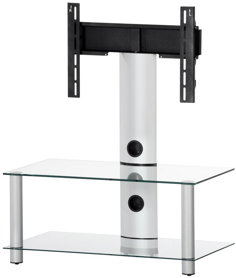 "Sonorous NEO 80 - стойка для телевизора до 32"" (Silver)"