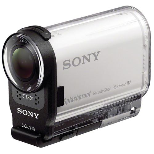 Action Cam Full HDКамеры Sony Action Cam<br>Экшн камера<br>