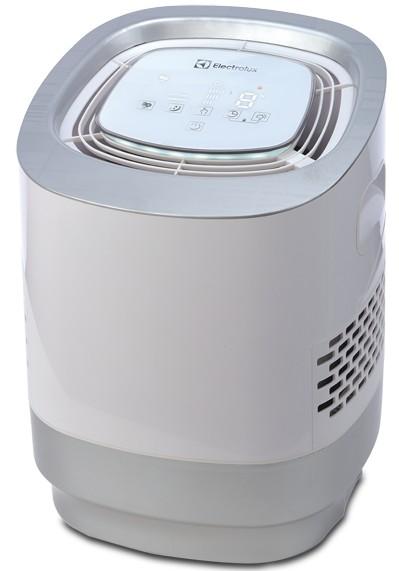 Electrolux EHAW-9515D - мойка воздуха (White)