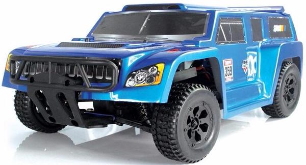 Desert Trophy X10
