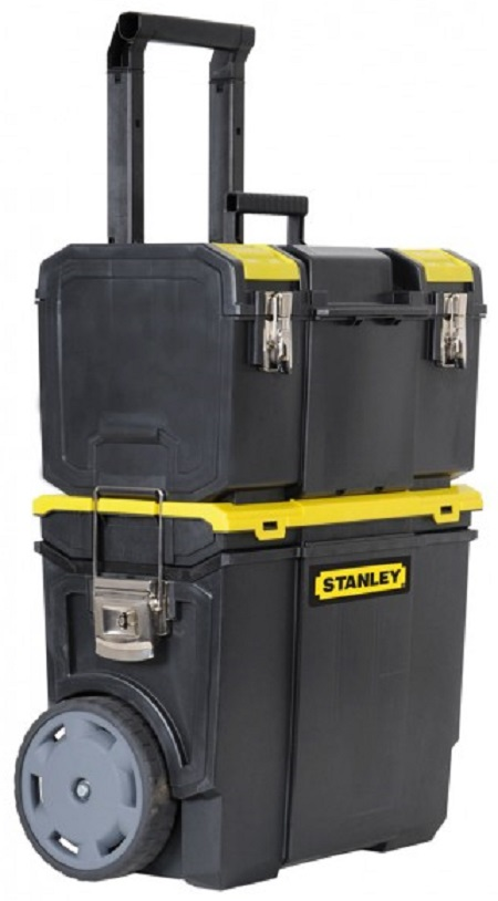 Stanley Mobile Work Center 3 � 1 1-70-326