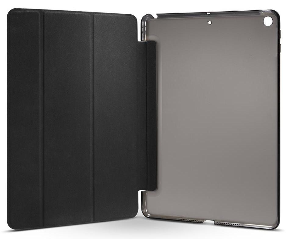 "Чехол Spigen Smart Fold Case (053CS21983) для iPad 9.7"" (Black)"