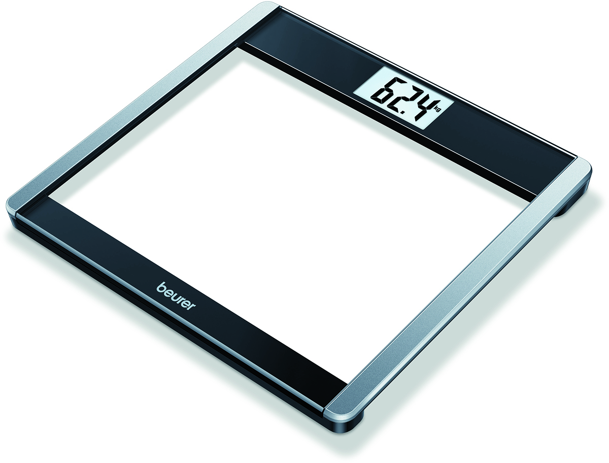 Beurer GS 485 - напольные весы (Black)