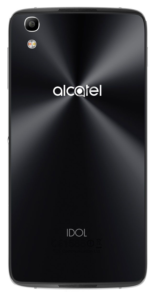 Alcatel OneTouch Idol 4 6055K (6055K-2CALRU7)