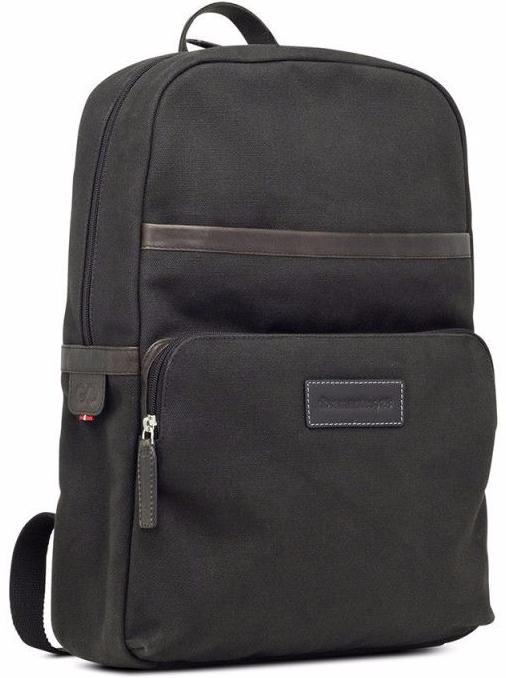 Dbramante1928 Go Svendborg 16 (SV16CAHD6006) - рюкзак для ноутбука 16'' (Dark Brown)