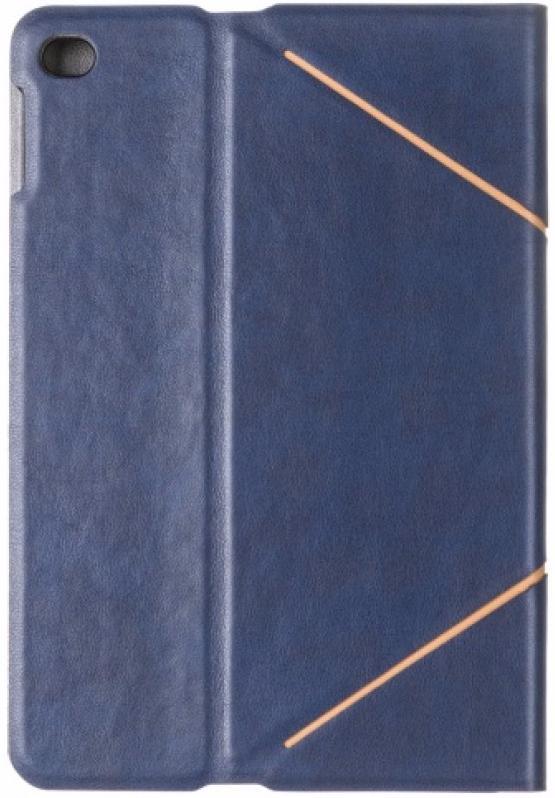 Uniq Transforma (PDM4GAR-TRSFBLU) - чехол-книжка для iPad Mini 4 (Navy Blue)