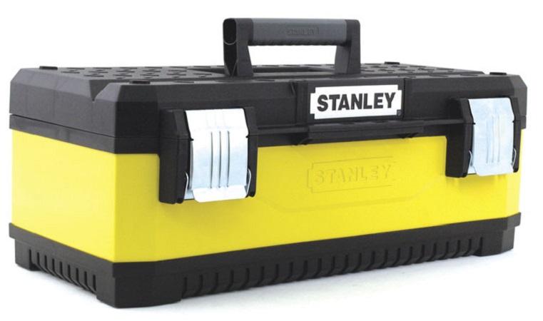 Stanley (1-95-613) - ящик для инструментов 23'' ящик для инструментов truper т 15320