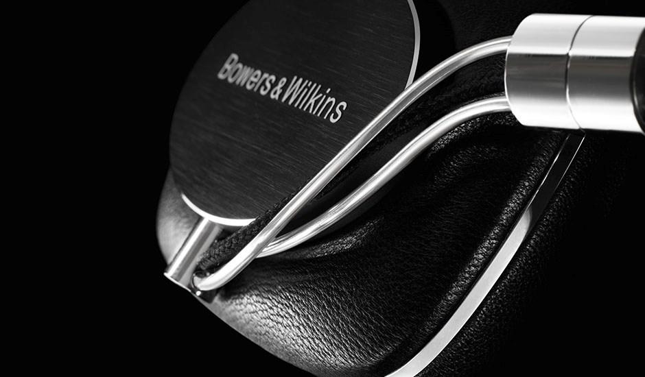 Bowers & Wilkins P5 S2 черные