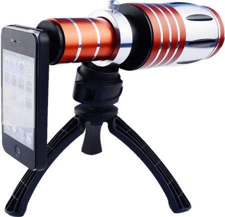 объектив для Apple iPhone 6 Plus