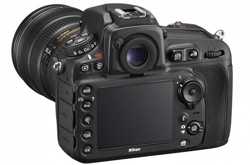 выбрать любой фотоаппараты никон с полным кадром причина отечности