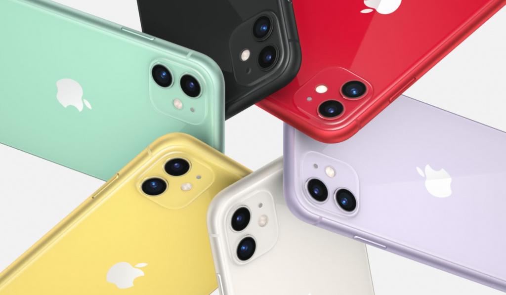 Чохол для iPhone 11 - що вибрати? | Новини