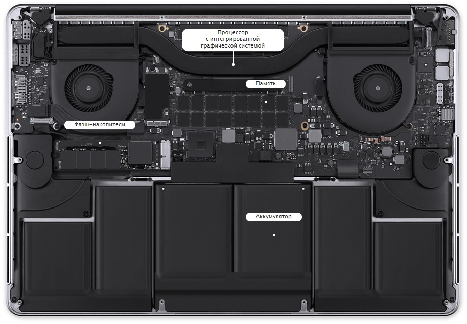 Apple MacBook Pro MJLT2RU