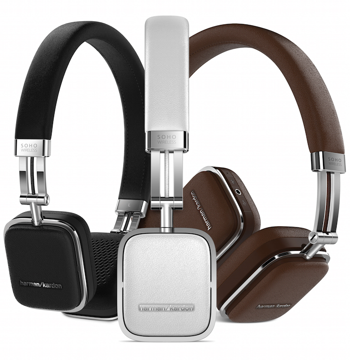 Harman-Kardon-Soho-Wireless