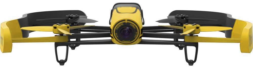Parrot Bebop Drone (Yellow)