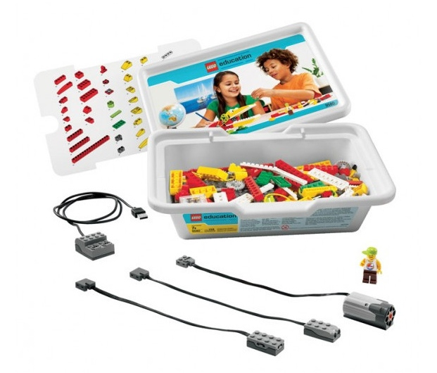 Lego System A.S. Education