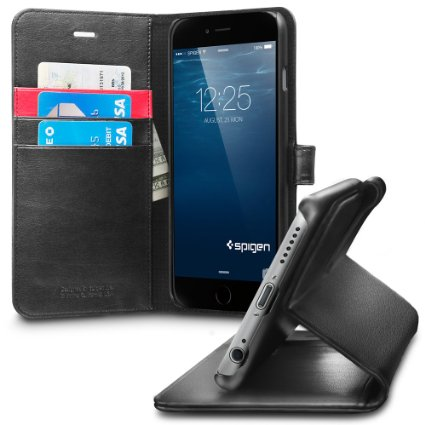 Чехол-книжка SGP SGP10918 Wallet S для iPhone 6 Plus