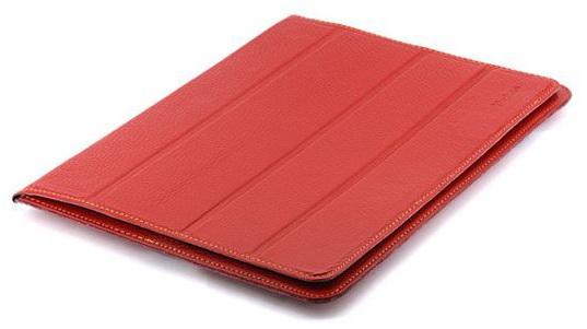 ...новый кожаный чехол для iPad 2 от Yoobao.  Как всегда, этот...