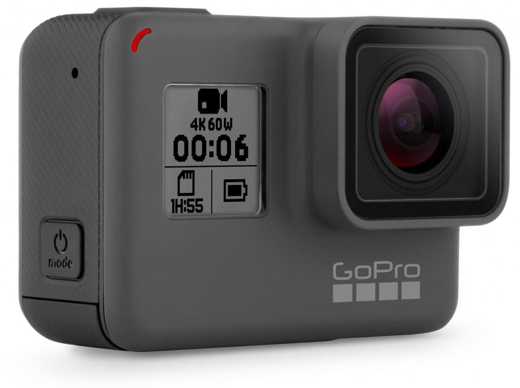 GoPro HERO CHDHB-501-RW (Black)