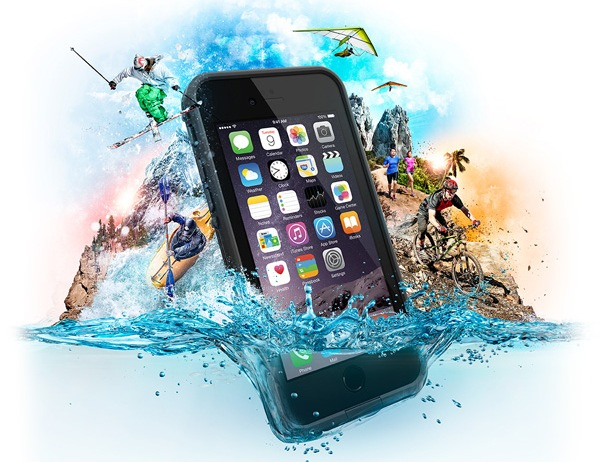 LifeProof fre Case