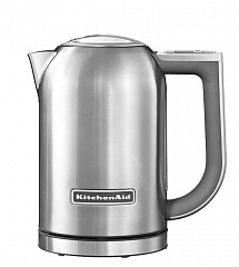 Купить Электрический чайник KitchenAid Electric Kettle 5KEK1722ESX (Brushed Stainless Steel)