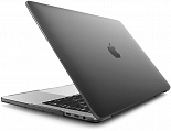 "i-Blason Ultra Slim Cover - чехол-накладка для MacBook Pro 13"" 2016 (Black Mate)"