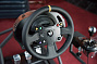 Thrustmaster TM Leather 28GT Wheel Add-On - съемное рулевое колесо (Black)