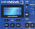 Novation MiniNova (A048830) - синтезатор (Blue/Black)