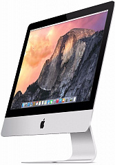 "Купить Моноблок Apple iMac 21.5"" Retina 4K Quad-core i5 3.1GHz 8GB 1TB Intel Iris Pro Graphics 6200 MK452RU/A (Silver)"
