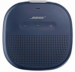 Купить Акустика Bose Soundlink Micro (Dark Blue)