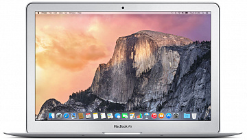 "Купить Ноутбук Apple MacBook Air 13"", Intel Core i5 1.6GHz, 8Gb, 128Gb SSD (MMGF2RU/A)"