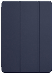 Купить Apple Smart Cover (MQ4P2ZM/A) - чехол для iPad (Midnight Blue)