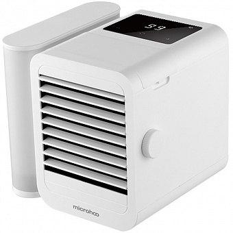 Настольный кондиционер Xiaomi Microhoo Personal Air Conditioning (White)