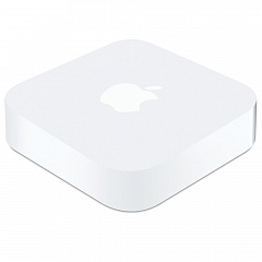 Купить Apple AirPort Express Base Station (MC414RU)